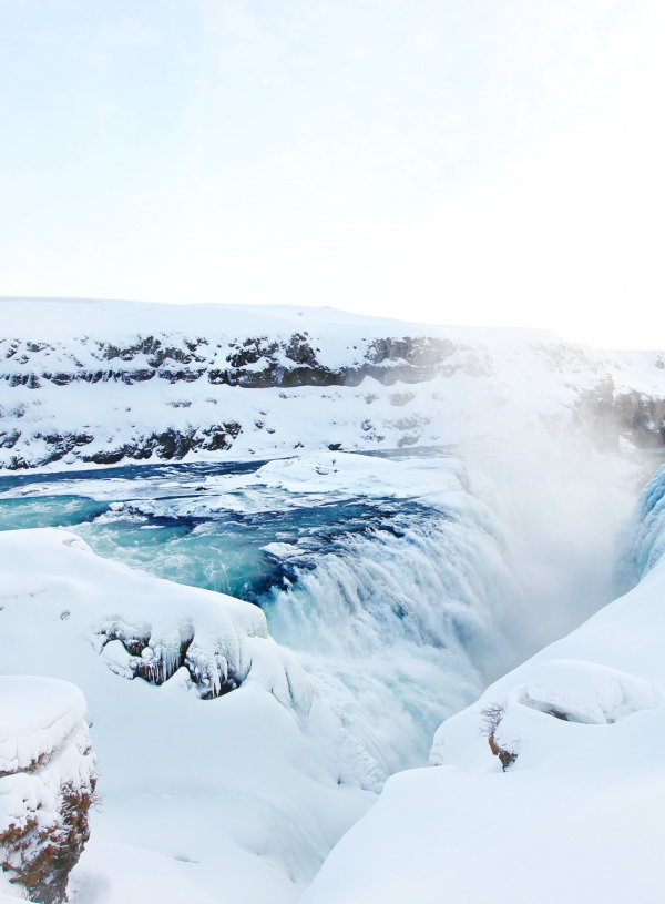 5 Reason to Visit Iceland in the Winter