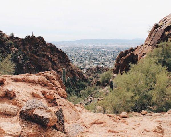 24 Hours in Phoenix
