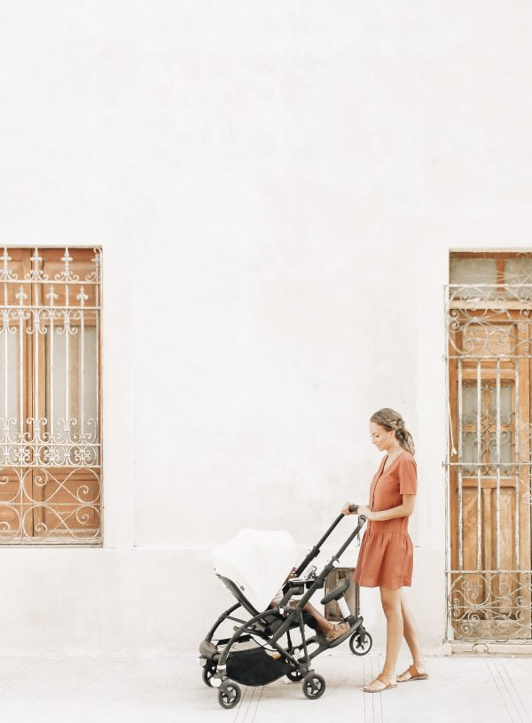The Best Stroller on the Market : 10 Reasons Why